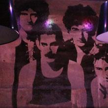 Музыкальный бар «Loft»